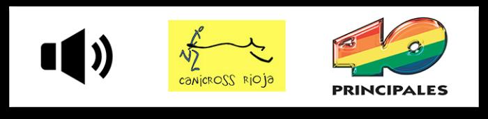 Canicross Rioja 4 de octubre en la radio (cuña publicidad)