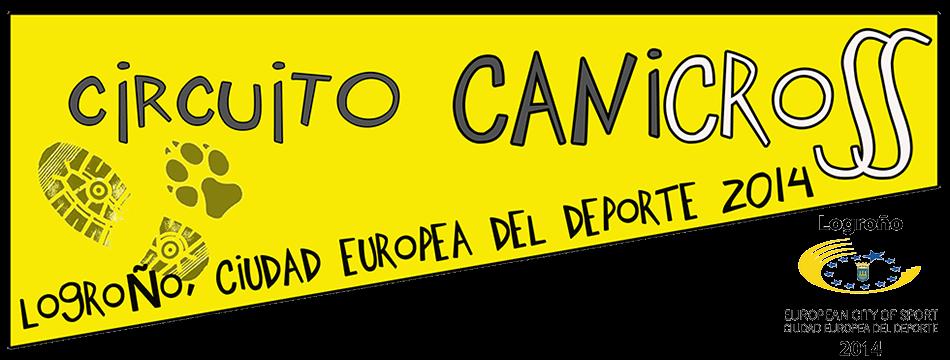 Circuito Canicross